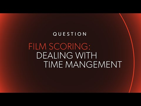 Time Management | #AskMeAnything