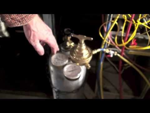 how-to-pressure-test-the-a/c-unit.-part-1