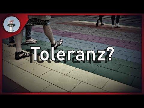 0 - Die Sache mit der Toleranz