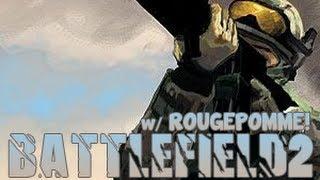 PARLONS TURC ! \(^__^\)- Battlefield 2- Vidéo SP #1 w/ RougePomme !