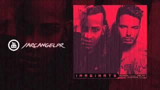 05  Arcangel   Imagínate ft  J Balvin Los Favoritos