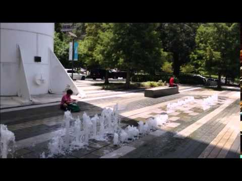LSU Landscape Architecture Explorations Summer Camp YouTube