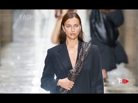 BOTTEGA VENETA Spring Summer 2020 Milan - Fashion Channel