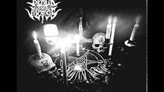 Black Abyss : Funeral Christ (Full Album)
