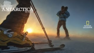 Untamed Antarctica - National Geographic