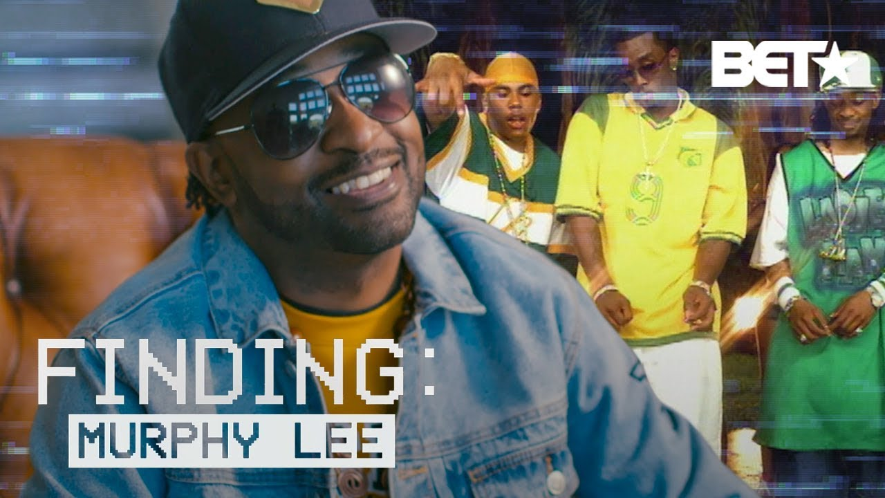 "What Happened To Murphy Lee After Hits ""Shake Ya Tailfeather"" & ""What Da Hook Gon Be""