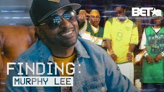 """What Happened To Murphy Lee After Hits """"Shake Ya Tailfeather"""" & """"What Da Hook Gon Be""""