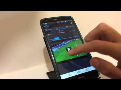 La Mejor Aplicacion De Deportes En Android 365Scores