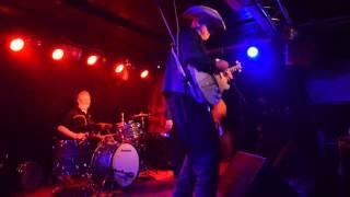 Deke Dickerson - Run Chicken Run (Live in Tilburg 3/1/2016)