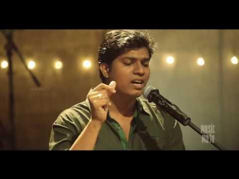 Ilayaraja Medley By Thaikkudam Bridge   Music Mojo Kappa TV
