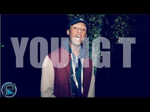 YOUNG T - FREESTYLE - PRESS PLAY ENTERTAINMENT