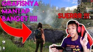 SUMPAH ! Grafisnya KEREN BANGET ! Grafis Terbaik Sejauh ini ? - The Day After Tomorrow Indonesia