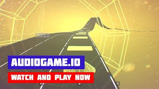 Audiogame.io · Game · Gameplay