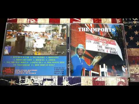 The Imports-S/T