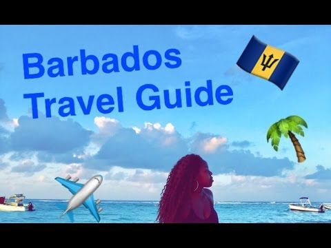 Barbados: Tips, Tricks, Hacks! CHEAP