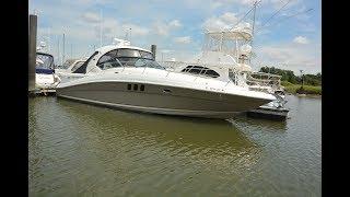 40' 2006 Sea Ray Sundancer Offshore Yacht Sales