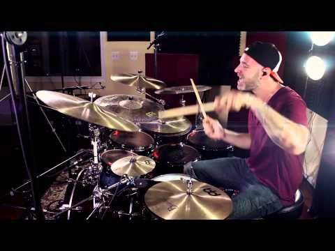 "Matt Halpern Periphery ""22 Faces"""