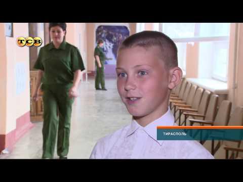 Как поступить в Суворовское училище