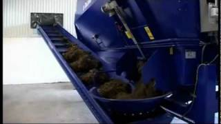 Optifeeding Automatic Feeding