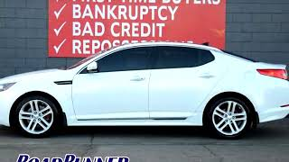 2013 KIA  Optima - Roadrunner Auto Group - Canoga Park