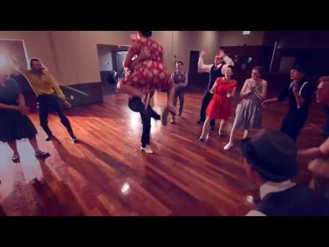Jazz Dance Film Fest: The Jazz Dance Alphabet