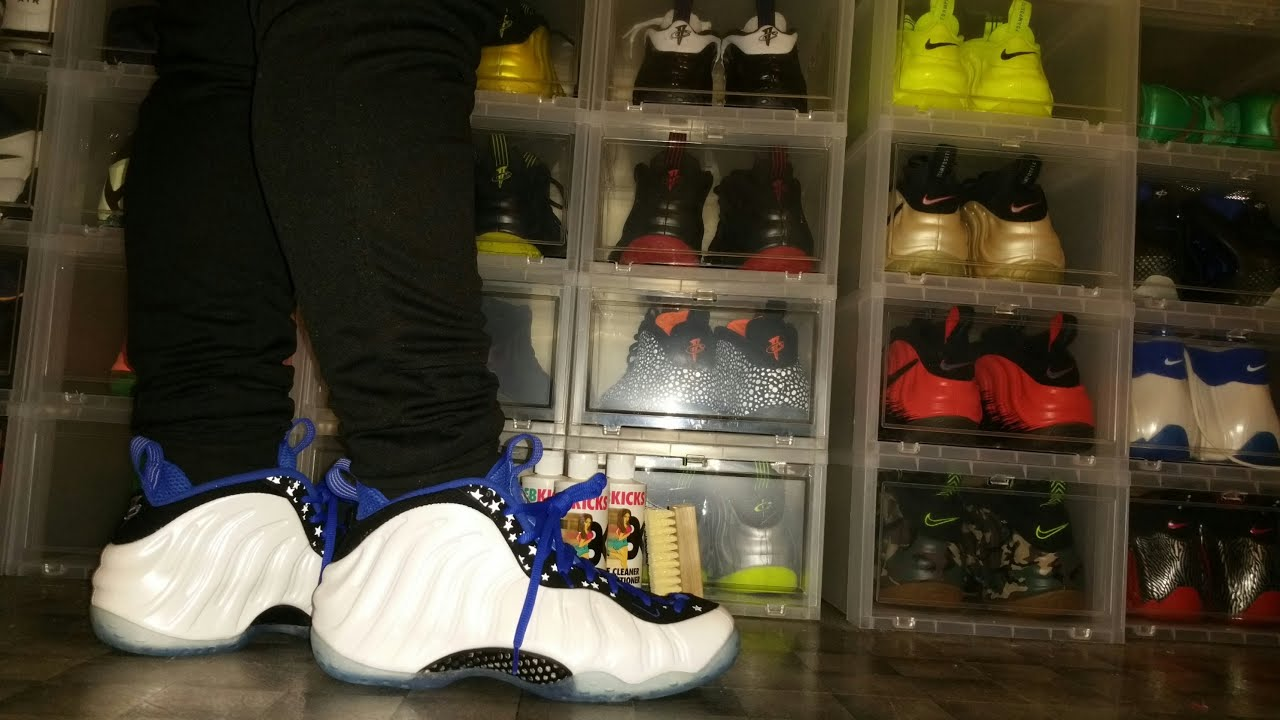 19045e14ef4 FOAMPOSITE FRIDAY EPISODE  1  NIKE SHOOTING STAR PACK. ICOLLECTKICKS SNEAKER  REVIEWS