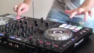 Mashup Performance // 33 Tracks // Pioneer DDJ-SX 2 thumbnail