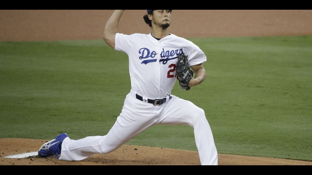 AP: Cubs having active talks with Yu Darvish