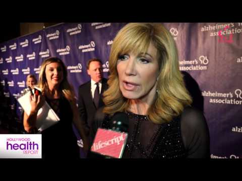 What Leeza Gibbons Learned During Her Mother's Alzheimer's Battle