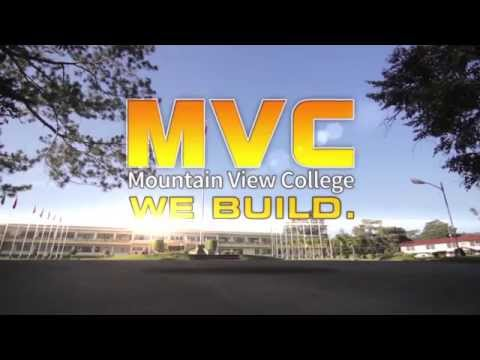 Mountain View College Promo Video_2015