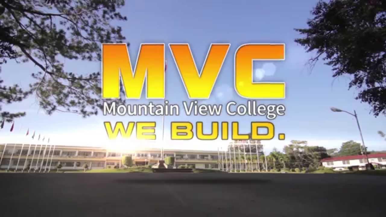 Mountain View College Promo Video 2015 Youtube