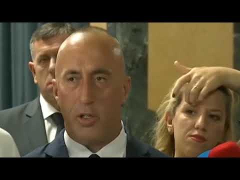 Priština: Kosovo raspustilo Skupštinu, novi izbori 6. oktobra  22.08.2019.
