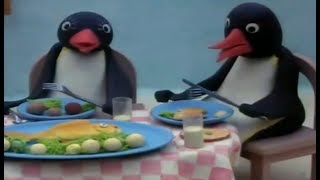 Pingu 2019 - The Best Funny cartoon 2019 😍😍😍 The newest compilation 2019 #8