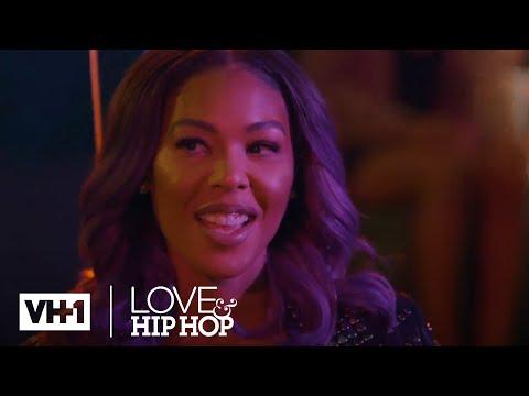 Does Moniece Have a New Love Interest in the ATL? 'Sneak Peek'  Love & Hip Hop: Atlanta