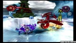Wrath Unleashed : Playthrough : Part 3