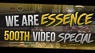 Team Essence - We are Essence 500th Video Special