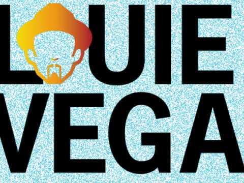 LOUIE VEGA LIVE @ Ministry of Sound 5.4.2015