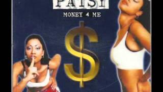 PATSY - Money 4 Me (Radio Mix )