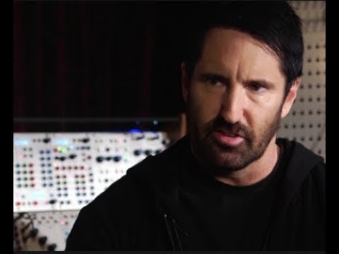 Nine Inch Nails Trent Reznor Wins Country Music Award for Old Town Road