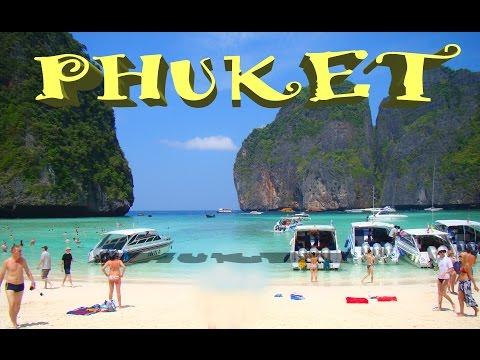 PHUKET, PATONG - THAILAND HD