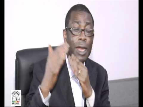 Youssou NDOUR - Idrissa Seck