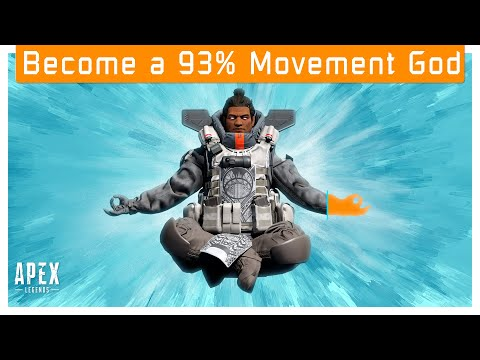The last Advanced Movement Guide you'll need - Mokey