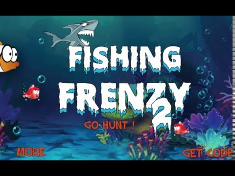 Fishing Frenzy 2