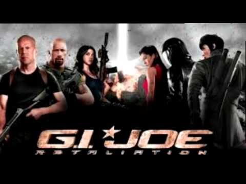 WHY G.I. JOE: The Rise Of Cobra 2009 is better than G.I JOE: Retaliation 2013!