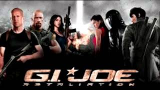 WHY G.I. JOE: The Rise Of Cobra (2009) is better than G.I JOE: Retaliation (2013)!