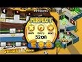 Robbery Bob Chapter 3 :- Secret Labs Level 1 To 15  Gameplay 3 Stars