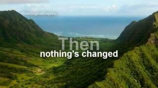 Andain - Beautiful Things (Roger Shah Magic Island Remix) [English Lyric Video - Sub. Español]