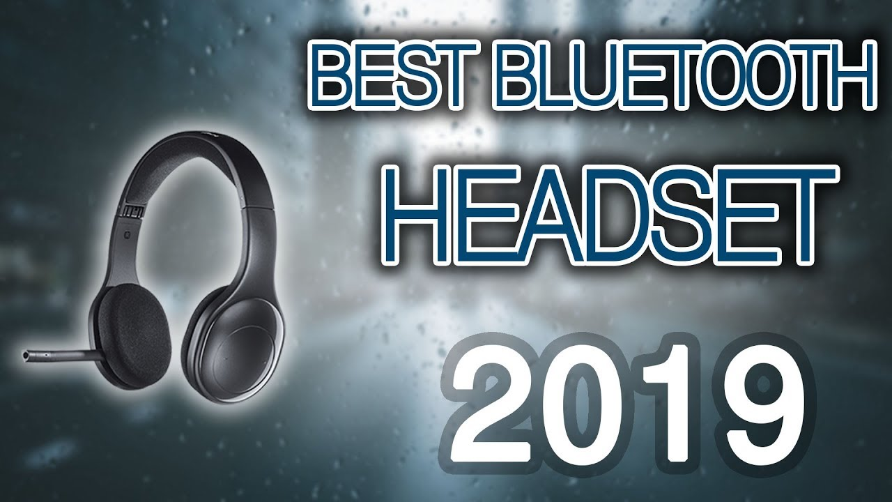 5 Best Bluetooth Headsets 2020 Reviews Youtube