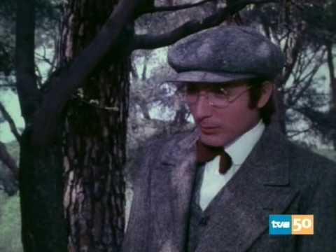 El Quinto Jinete-La Renta Espectral. Serie TVE 1975