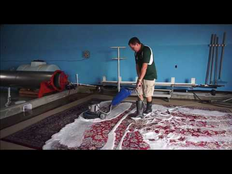 Oriental Rug Cleaning Purcellville VA